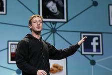 Facebook станет газетой, хотят того пользователи или нет