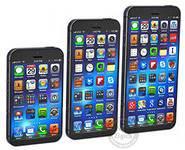 Apple продали более 55 миллионов iPhone за три месяца