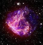 Сверхновая в Большой Медведице станет ярче Галактики