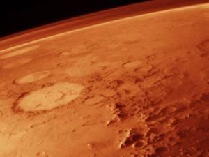 Билет на Марс в один конец