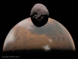 Полет на Марс отложен