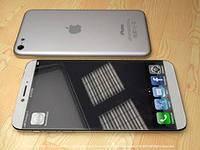 Apple будет использовать сапфир для дисплеев