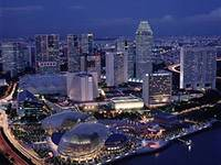 Самый дорогой город мира – Сингапур