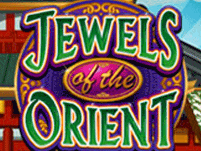 Jewels of the Orient on Play Vulkan