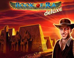 Книга Ра играть онлайн