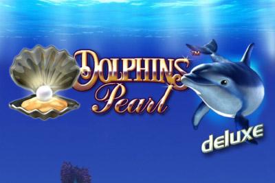 Dolphins Pearl в казино Эльдорадо