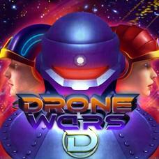 Обзор игрового автомата в казино Вулкан «Война дронов»