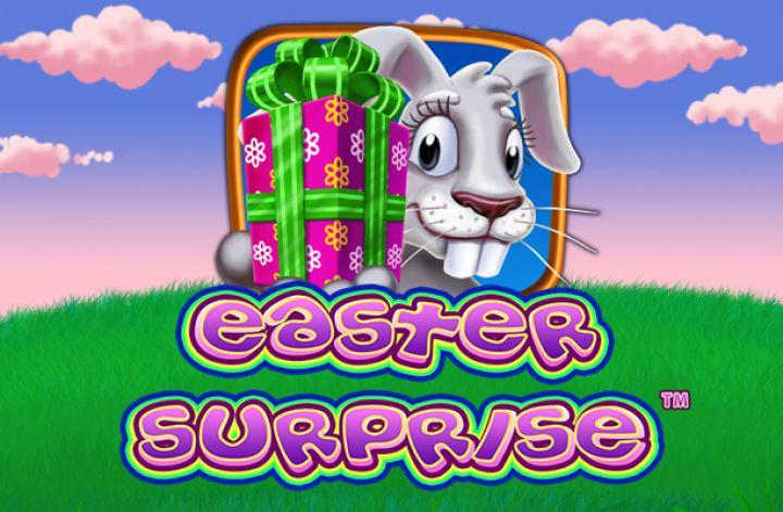 популярные игровые автоматы Вулкан: Easter Surprise